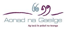 Aonad na Gaeilge