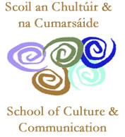 School of Culture & Communication