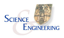 Science & Engineering Logo