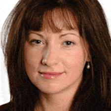 Dr. Bernadette O'Regan