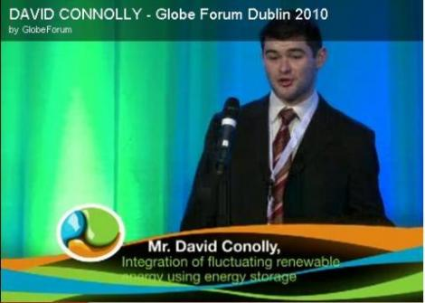 David Connolly