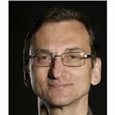 Dr. Dmitri Bulushev
