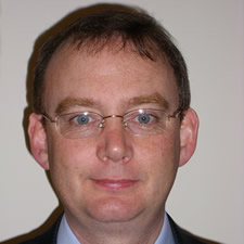 Professor Gary Walsh