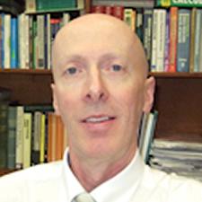 Dr. Seamus McMonagle