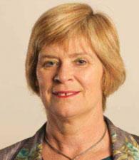 Professor Ita Richardson