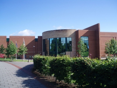 UL Arena Sports Centre