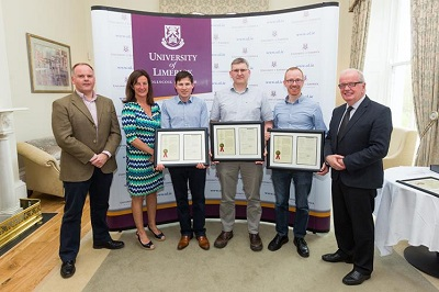 UL Innovation Awards 2018