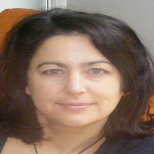 Professor Sarah Moore