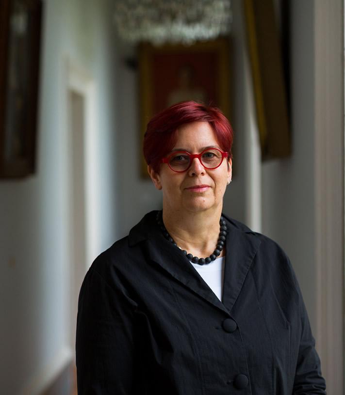 Professor Kerstin Mey