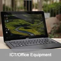ICT/Office Equipment