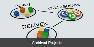 Archived Projects