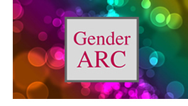 Gender Arc Logo