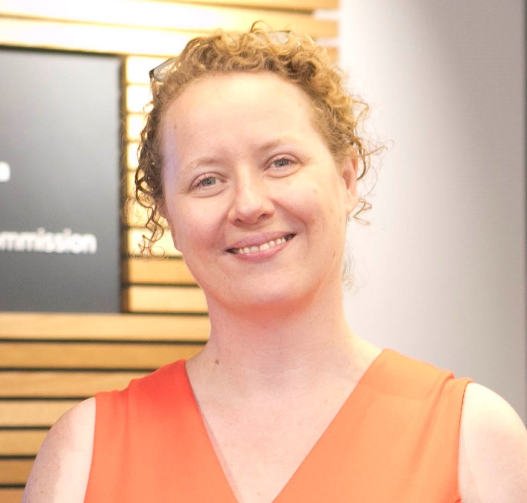 Dr Jennifer Schweppe