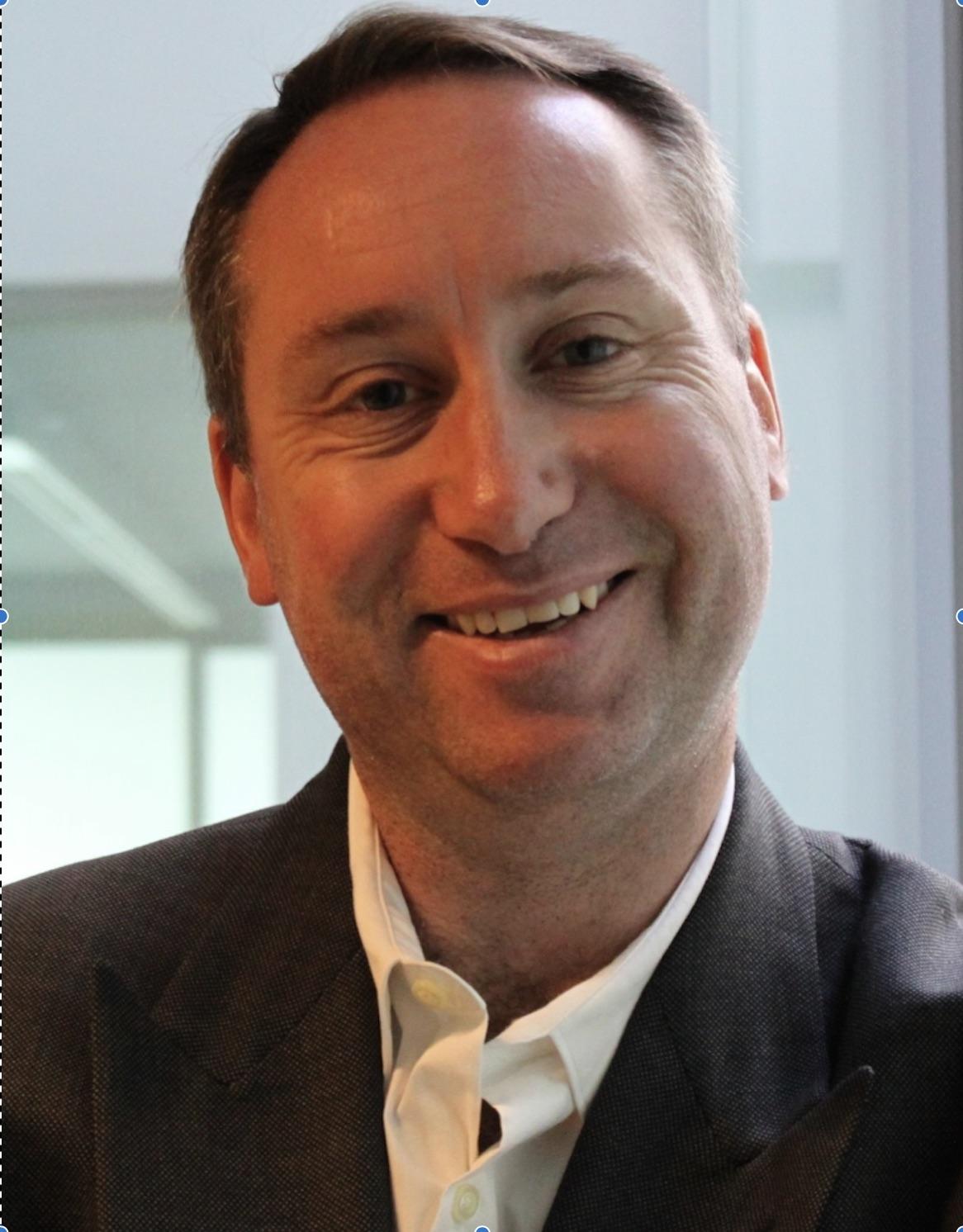 Prof Ian Ross MacMillan
