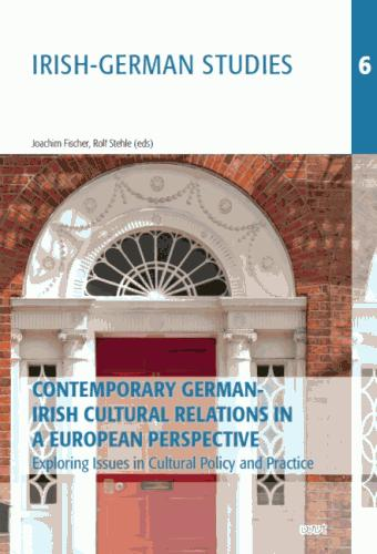 Contemporaty German Irish Cultural Relations