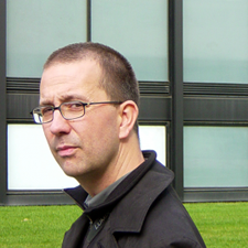 Mr Jan Frohburg