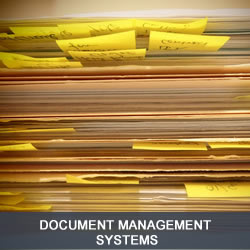 Document Management Systems - Sharepoint, Fortis