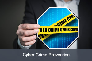 Cyber Crime Prevention
