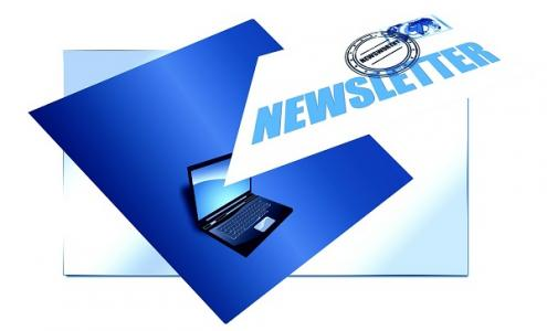 ITD News Letter