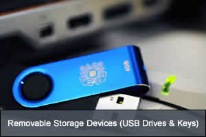 Removable Storage Devices