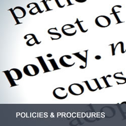 Email Policies and Procedures