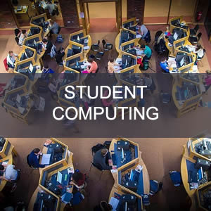 Student Computing at UL