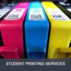 Student Printing Services
