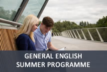Language Centre General English Summer Programme