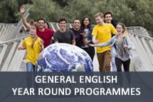 Language Centre General English Year Round Programme
