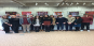 Final Year Law Plus Students Present to Community Law Programme