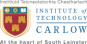 Carlow Institute of Technology Graduate Opportunities Presentation