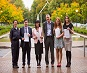 Volunteer Awards for Law Students