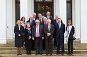 The visit of the Supreme Court to the University of Limerick