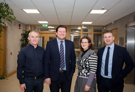 Funding of €1.2million announced to test intervention programme