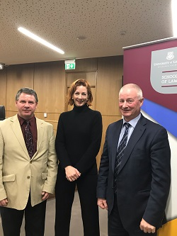 Seminar on Animal Welfare and Sport: Law, Policy and Best Practice