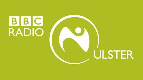 BBC Radio Ulster about Organ Donation
