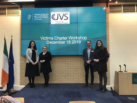CCJVS Team Lead Consultation on Revised Victims