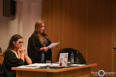 UL v Cambridge Moot Court Competition