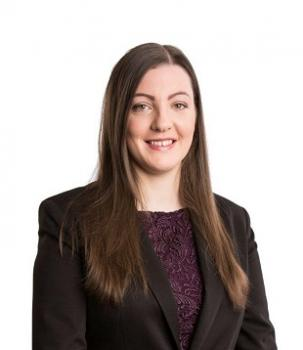 A new Partner at William Fry Solicitors