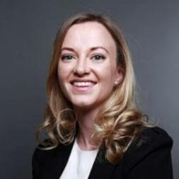Law and Accounting graduate is made Partner at Mathesons, Solicitors