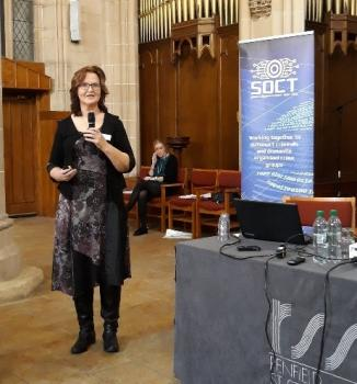 Organised Crime and Child Exploitation Conference Glasgow 28th November 2019