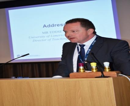 Association of Garda Sergeants and Inspectors Conference