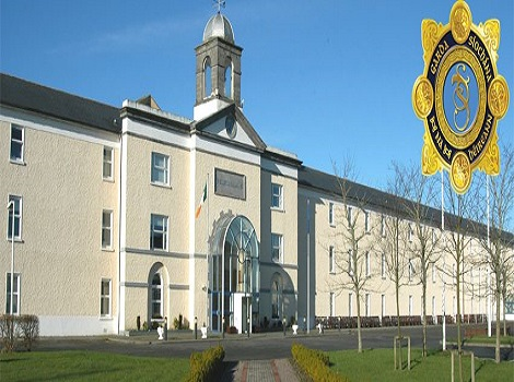 Garda training college