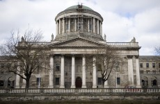 Dr Laura Cahillane gives expert evidence in the High Court