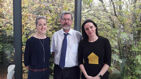 Housing Law and Policy Advocacy Workshop held at UL