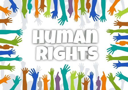 Policing and Human Rights in Ireland