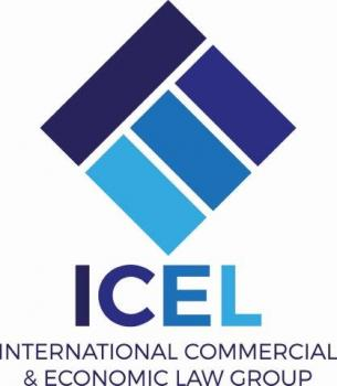 ICEL SEMINAR LAW AND TECHNOLOGY October 8  2019
