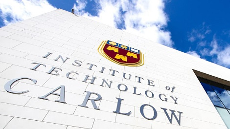 Guest Lecture at Institute of Technology Carlow
