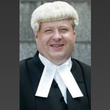 Mr Justice John Edwards appointed President of the Association of Judges of Ireland