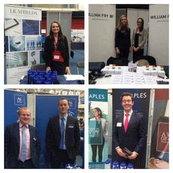 Law Firms Careers Fair